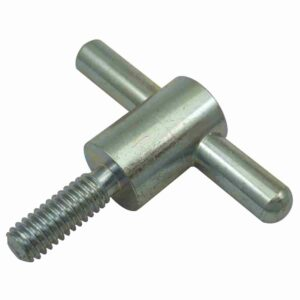 tattoo tube screw